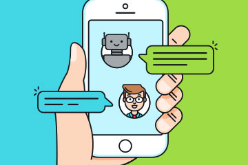 Leveraging chatbots