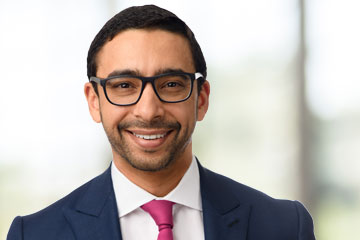 Canadian Walied Soliman named global chair of Norton Rose Fulbright board
