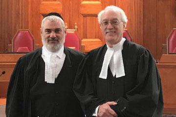 Utah court judgment enforceable in Quebec, SCC rules