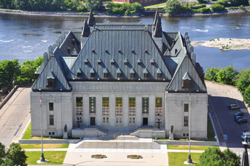 SCC sets guidelines for class actions involving an adjudication process