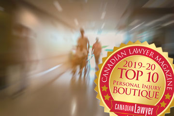 More than a payout: Top 10 Personal Injury Boutiques