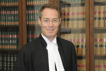 Quebec Court of Appeal's Nicholas Kasirer nominated to Supreme Court of Canada