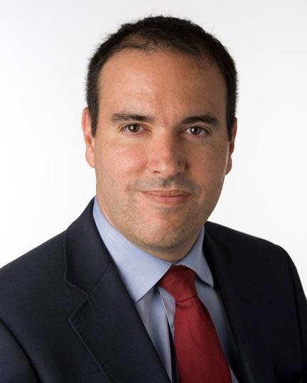 Francois Duquette is moving back to Montreal for an in-house position with Caisse de dépôt et placement du Québec.