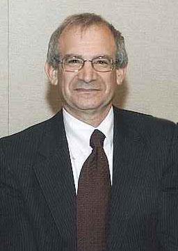 Justice Marc Rosenberg