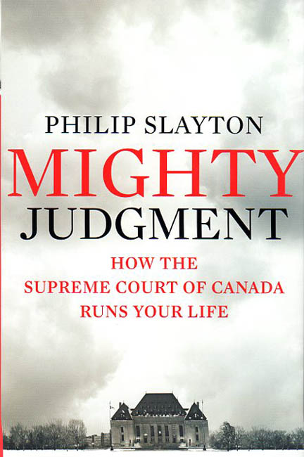 mighty judgment